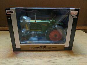 1/16 Oliver 77 Diesel Speccast