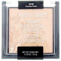Wet n Wild MegaGlo Highlighting Powder, Precious Petals 321B, 0.19 oz