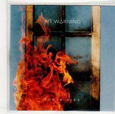 (ER241) Mt Warning, Youth Bird - 2013 DJ CD