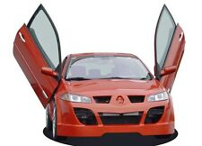 """RENAULT MEGANE 2  BODY STYLING KIT """"NL"""" by CARLINE TUNING (last one)"""