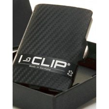 I-CLIP - Carbon
