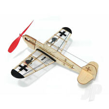 Guillow Messerschmitt German Fighter Balsa Model Aircraft Kit