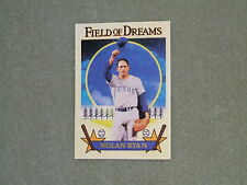 NOLAN RYAN- FIELD OF DREAMS- Oddball Card- 199?