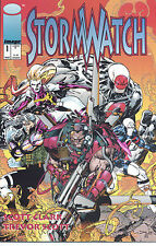 Stormwatch # 1-12 + Storwatch 0 & Special (VF/NM 1st Prints) 1993 Image Comics