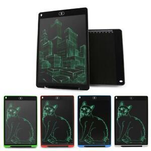 30.5cm LCD Schreib Tablett Digital Zeichnung Elektronisch Grafik Notizblock Bord
