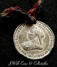 1837-1897 Queen Victoria Diamond Jubilee Medal