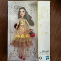 Disney Princess Style Series Beauty & the Beast Belle Doll Hasbro NEW