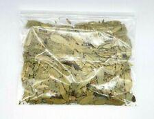 Organic Senna Leaf Constipation Weight Loos Ruqya Premium Quality Dried Herb