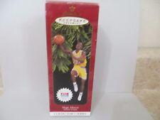 Hallmark Keepsake 1997 Ornament - Magic Johnson - Los Angeles Lakers