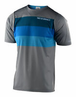 Troy Lee Designs 2020 Skyline Air MTB Jersey Continental Gray/Blue All Sizes