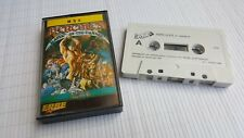 MSX Game - Hercules Slayer Of The Damned