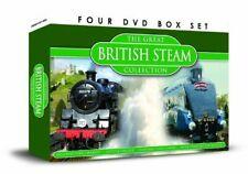 Great British Steam Collection (DVD)