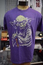 Star Wars Night at Coors Field Colorado Rockies Yoda XL Shirt Promo Giveaway