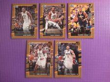 Panini Utah Jazz Basketball Trading Cards