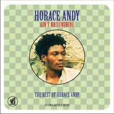 Aint No Sunshine-Best Of von Horace Andy (2014)