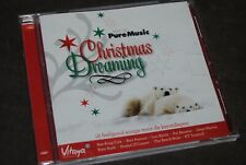 BEST OF PURE MUSIC - CHRISTMAS DREAMING - COMPILATION CD / EMI - 509996061180320