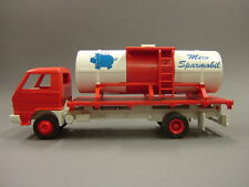 Fleischmann Magic Train 2902 MAN CAMION AUTOCISTERNA SALVADANAIO/NOS/Nuovo & OVP