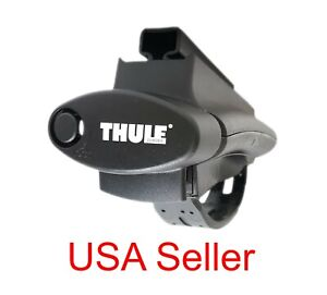 Thule Crossroad Railing Rapid System Foot pack For Cars with Roof Rails 450R 775