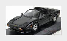 Ferrari 308 Gts Spider Usa Version 1979 Black BEST 1:43 BE9712