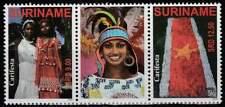 Suriname rep. postfris 2008 MNH 1567-1568 brugpaar - UPAEP