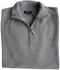 GANT Pullover, XXXL, DARK GREY