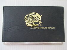 VIKING A Search For Life On Mars 1978 Fleetwood First Day of Issue Stamp Set
