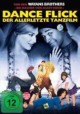 DANCE FLICK (DAMON WAYANS, ESSENCE ATKINS,...)  DVD NEU