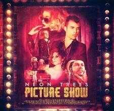 Neon Trees - Picture Show [Deluxe Edition w/ Bonus Tracks] (CD, 2012) NEW