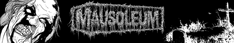 The ZombieCult of Mausoleum!