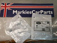 JAGUAR F PACE F TYPE BODY SIDE MOULDING CLIPS 2 OF GENUINE NEW T2R4839