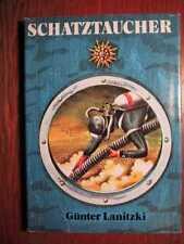 SPORT - Tauchen - Schatztaucher (1986)