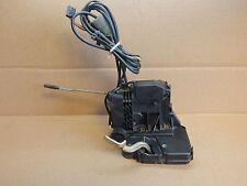 05-08 R171 MERCEDES SLK350 SLK55 FRONT RIGHT PASSENGER DOOR LOCK LATCH ACTUATOR