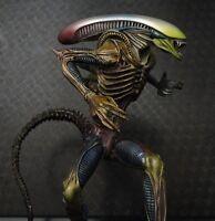 Predator Alien Giger Bronze Sculpture Statue Art Figure Necronomicon Exoskeleton