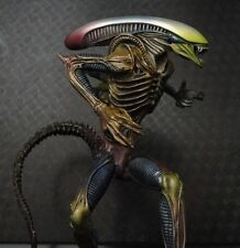 Predator Alien Giger Bronze Sculpture Statue Art Figure Necronomicon Exoskeleton