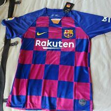Griezmann Barcelona Men Home Jersey Large