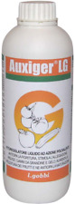 GOBBI - AUXIGER- FITOREGOLATORE ALLEGANTE (NAD 1,5% + NAA 0,6%)- FLACONE 100 ML