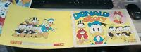 Album Donald Story - Editions Panini 1983 With 249 Figurines On 360