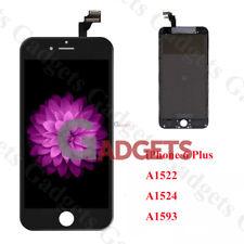 Écran LCD avec Vitre Tactile pour Apple iPhone 6 Plus - Noir
