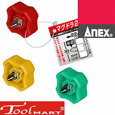 ANEX 59 Star bee driver convenient for work in narrow places Total length 22mm