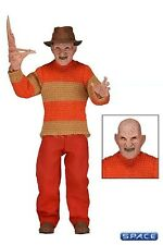 Freddy Krueger Classic VGA Figural Doll Nightmare on Elm Street Mego Figur Neca