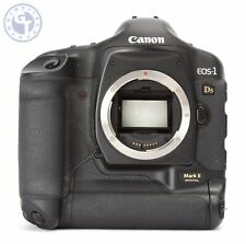 Canon EOS 1DS Mark II 16.7MP Digital SLR Camera (Body Only) UK MODEL