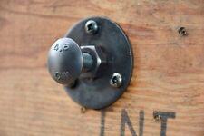 Set 3  Industrial Drawer Pull Handle, Cabinet Drawer Door,