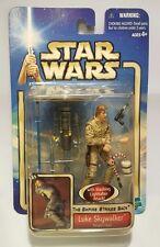 Star Wars The Empire Strikes Back Luke Skywalker Bespin Action Figure #29 MOC!