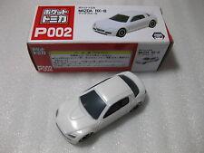 Mazda Rx-8 White Pocket Tomica 002 Tomy Taito Nib
