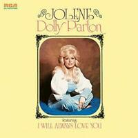 Dolly Parton - Jolene - Reissue (NEW VINYL LP)