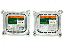 2x New OEM 11-15 Lincoln MKX Xenon HID Headlight Ballast 8A5Z-13C170-A