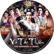 Dai Nu Hoang Vo Tac Thien  -  Phim Trung Quoc