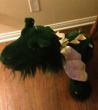 """Sunny & Co Toys Inc Dragon with Wings Marionette Puppet 24"""""""