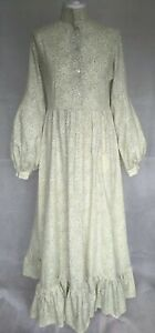 Laura Ashley vintage 1970's  dress
