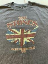 The Rolling Stones North American Tour 1981 Repro Xl T Shirt Classic Rock